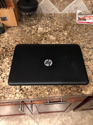 Hp laptop for Sale in Chandler, AZ