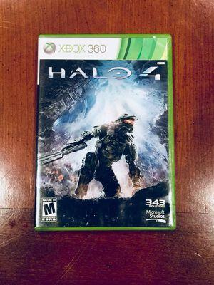Halo 4 Xbox 360 video game for Sale in Philadelphia, PA