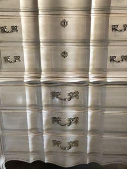 Queen Ann Dresser for Sale in Long Beach,  CA