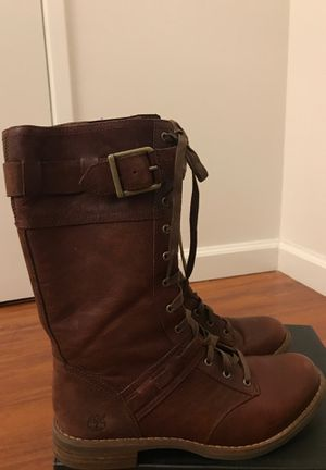 Timberland women's Boots US 7.5 for Sale in Union City, CA