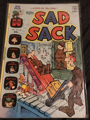 Sad Sack Harvey comics for Sale in Agoura Hills, CA