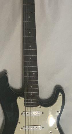 Squier Electric Guitar for Sale in Vienna,  VA