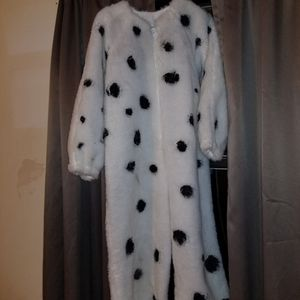 Child Dalmatian Costume for Sale in Fort Walton Beach, FL