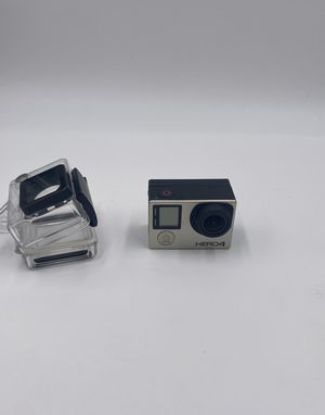 GOPRO HERO4 with LCD BacPac for Sale in Los Alamitos, CA