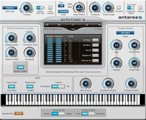 Autotune 8   WINDOWS ONLY for Sale in Kissimmee, FL
