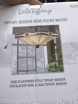 Hanging lamp for Sale in Tamarac, FL