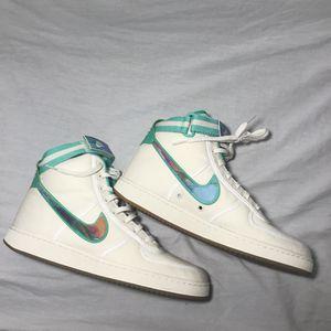Men's Nike Vandal High Supreme TD Sail Multicolor for Sale in Philadelphia, PA