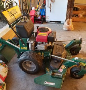 36 inch Walk Behind Mower for Sale in Baltimore, MD