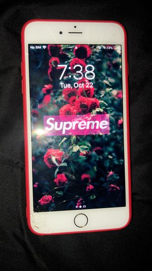 iPhone 6 Plus for Sale in Tolleson, AZ