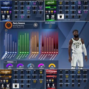 NBA 2k20 account ! for Sale in Philadelphia, PA
