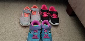 Girls size 9 shoes for Sale in Lynchburg, VA