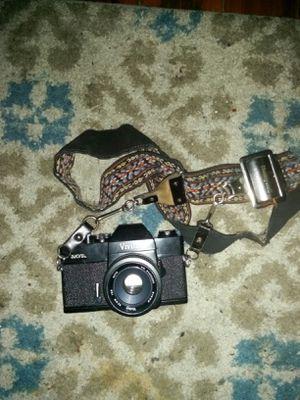 Vivitar 35mm Film Camera with 55mm lens for Sale in Philadelphia, PA