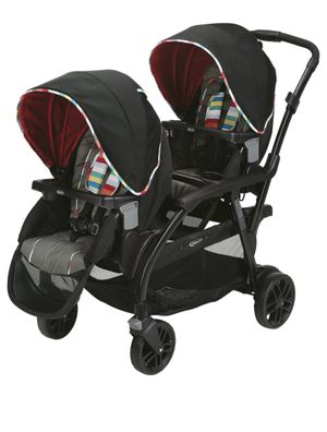 Grace Modes Duo Double Stroller for Sale in Eagle Mountain, UT