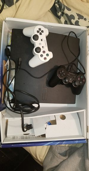 Ps3 for Sale in Valhalla, NY