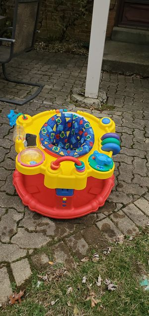 Evenflo Exersaucer for Sale in Hamilton, OH