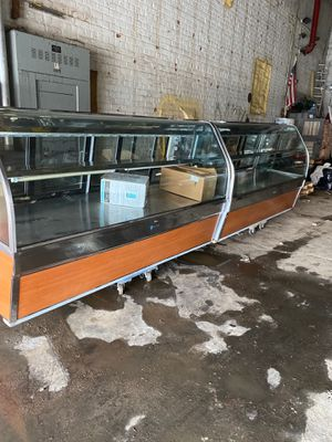16 ft deli case for Sale in Brooklyn, NY