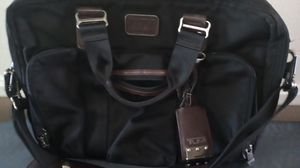 Tumi Satchel Bag retail price $400-500 for Sale in El Segundo, CA