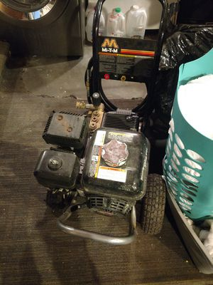Pressure washer for Sale in Martinez, CA