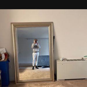 Huge Antique Mirror for Sale in Washington, DC
