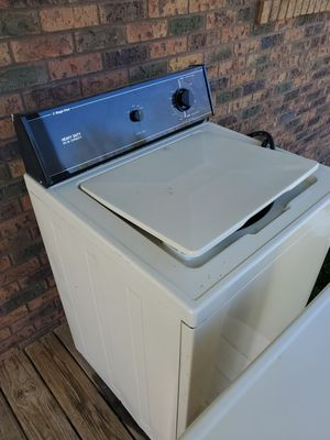 Free washer and dryer for Sale in Dover, TN