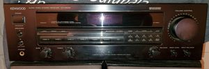 Kenwood Audio-Video Stereo Receiver KR-V6030 for Sale in Phoenix, AZ