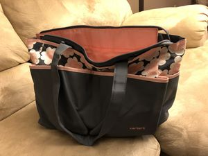 Diaper bag for Sale in Concord, CA