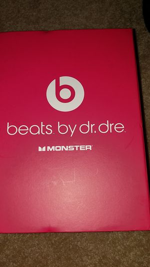 Beats by Dre Original Studio's for Sale in Peoria, AZ