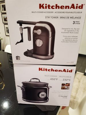 Kitchen aid for Sale in Casselberry, FL
