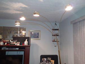 Spider floor lamp for Sale in UPPER ARLNGTN, OH