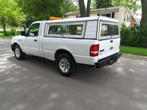 Hey beautiful 2007 Ford Ranger with a 3.0 private owned not 4 by 4 with 124 k serious buyers only for Sale in Addison, IL
