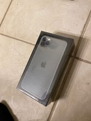iPhone 11 Pro Max clean for Sale in Orlando, FL