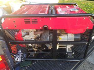 Honda EB11000 generator for Sale in Fullerton, CA