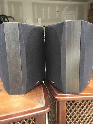 Polk Audio RARE FXi 30 speakers for Sale in Morrisville, NC