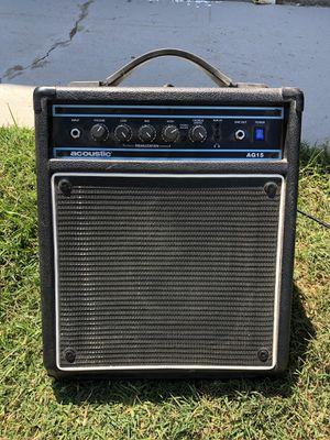 Amp for Sale in Santa Maria, CA