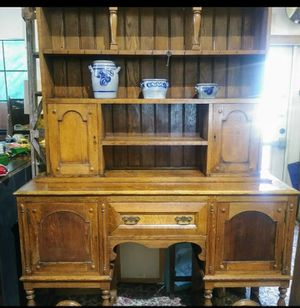 Antique dresser for Sale in FAIR OAKS, TX
