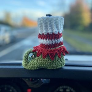 Crochet elf shoe baby-adult for Sale in Lakewood, WA