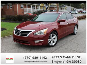 2013 Nissan Altima for Sale in Smyrna, GA