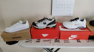 Nike , New balance mens shoes for Sale in Wahneta, FL