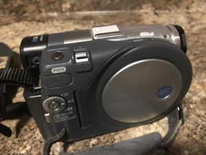 Sony Handycam megapixel for Sale in Brooklyn, OH