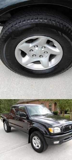Price$1OOO Tacoma 2004 for Sale in Dallas, TX