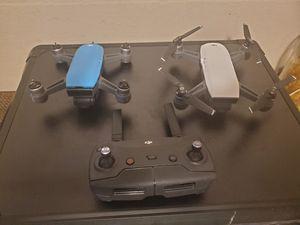 Dji spark drone for Sale in BVL, FL