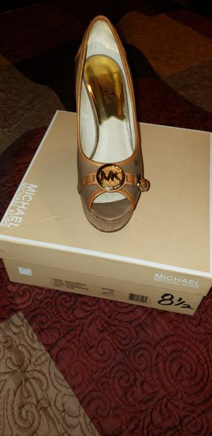 Michael Kors Wedge for Sale in Lithonia, GA