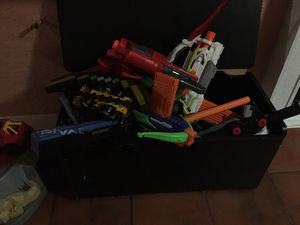 Nerf Guns for Sale in Port St. Lucie, FL