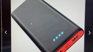 New 25800mAh Power Bank Charger for Sale in Eastpointe, MI