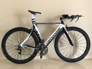 Cannondale slice triathlon bike -$650 for Sale in Phoenix, AZ