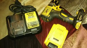 Dewalt Drill, Battery and Charger for Sale in Portland, OR