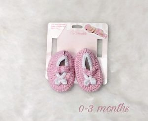 Baby booties for Sale in Perris, CA
