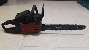Craftsman chainsaw for Sale in Red Bluff, CA