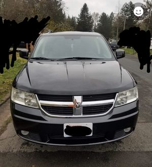 2010 dodge journey for Sale in Happy Valley, OR