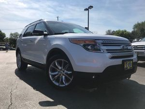 2013 Ford Explorer for Sale in Channahon, IL